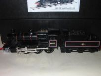 "Ivatt Class 2F / 2P 2-6-0 ""Mickey Mouse"" Locomotive"